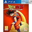 Jeu PS4 Namco Dragon Ball Z Kakarot
