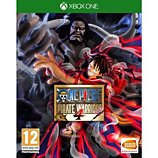 Jeu Xbox One Namco  One Piece Pirate Warriors 4