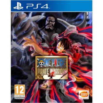 Namco One Piece Pirate Warriors 4
