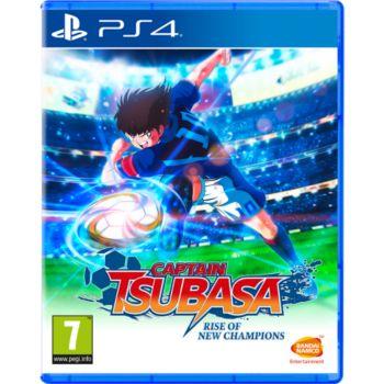 Namco Captain Tsubasa rise PS4