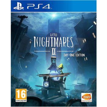 Namco LITTLE NIGHTMARES 2