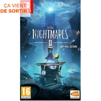 Namco LITTLE NIGHTMARES 2