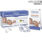 Orthèse anti ronflement Oniris d'avancée mandibulaire