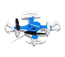 Mini drone T2M  X-BUZZZ Bleu