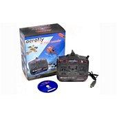 Jeu PC Ikarus Aerofly RC7 Standard + Radiocommande