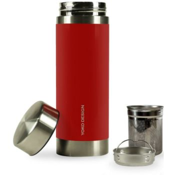 Yoko pour thé liberta rouge 350ml
