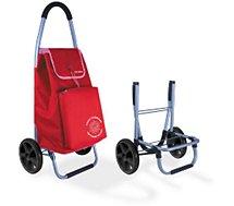 Chariot à courses Yoko ISOTHERME PLIABLE 49L