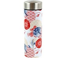 Bouteille isotherme Yoko  isotherme japan 350 ml