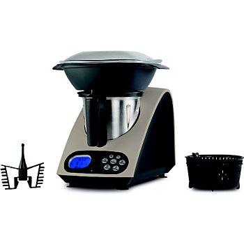 Simeo qc355 delimix robot cuiseur boulanger - Robot de cuisine multifonction cuiseur ...
