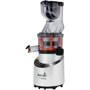 simeo pj653 centrifugeuse extracteur de jus boulanger. Black Bedroom Furniture Sets. Home Design Ideas