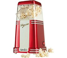 Machine pop corn Simeo Retro series FC 125