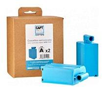 Cassette anti-calcaire Domena Boîte 2K7 EMC TYPE A