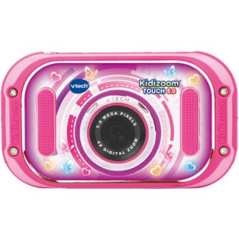 Vtech Kidizoom Touch 5.0 Rose