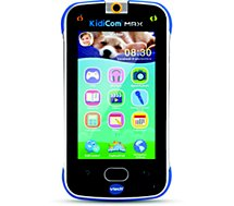 Baladeur MP3 Vtech  KidiCom Max Bleu
