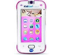 Baladeur MP3 Vtech  KidiCom Max Rose