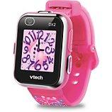 Montre enfant connectée Vtech  Kidizoom Smartwatch Rose