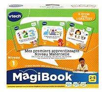 Jeu éducatif Vtech  MagiBook - Mes premiers apprentissages N