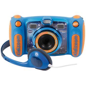 Vtech Kidizoom Duo 5.0 Bleu