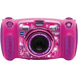 Appareil photo Compact Vtech  Kidizoom Duo 5.0 Rose
