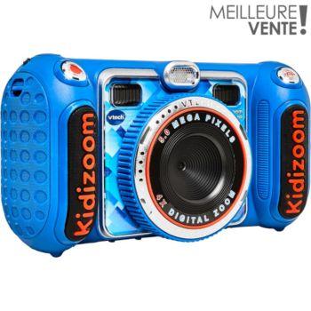 Vtech Kidizoom Duo DX bleu