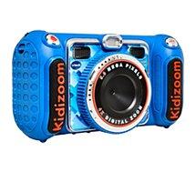 Appareil photo enfant Vtech  Kidizoom Duo DX bleu