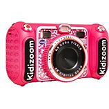 Appareil photo enfant Vtech  Kidizoom Duo DX rose