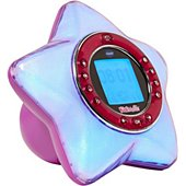 Réveil Vtech KidiMagic Starlight Rose