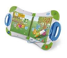 Jeu éducatif Vtech  MagiBook Starter Pack Vert