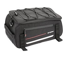 Sacoche Zefal  Sacoche porte bagage Z Traveler 40