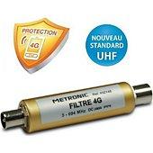 Filtre 4G Metronic Filtre 4G - 694MHz