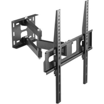 Kaorka Support TV inclinable, dépliable et orie