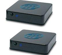 Transmetteur vidéo Metronic Transmetteur vidéo et sons