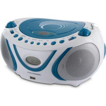 Metronic MP3 FM Wave avec port USB