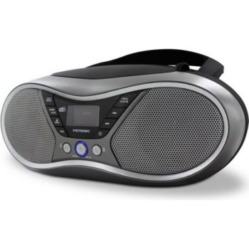Metronic Lecteur CD MP3 numérique DAB+ et FM RDS