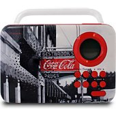 Metronic Radio FM MP3 Coca-Cola West Street