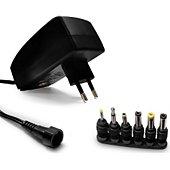 Câble alimentation Metronic Alimentation  universelle 2200 mA