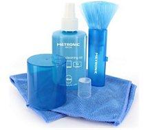 Kit de nettoyage Metronic  Kit de nettoyage en spray 200 ml pour to