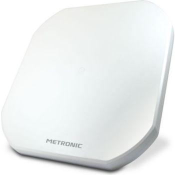 Metronic Antenne SAT plate à double sortie - LNB