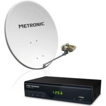 Metronic Kit satelite Calysta
