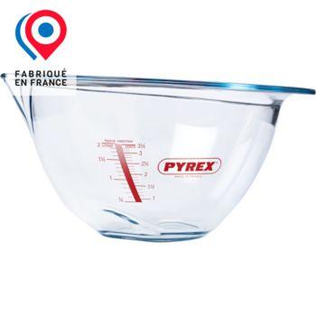 Pyrex 4.2L Expert Bowl