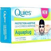 Quies Bouchon d'Oreille Natation Aqua Plug Par