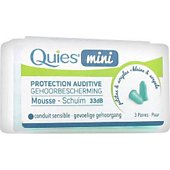 Bouchons anti-bruit Quies Quies Mini Protection Auditive Mousse 3