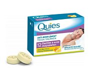 Quies Quies Pastilles Anti-Ronflement