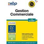 Logiciel de gestion EBP Gestion Commerciale Classic