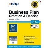 Logiciel de gestion EBP  Business Plan Création & Reprise Classic