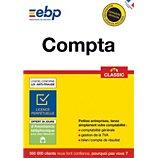 Logiciel de gestion EBP  Compta Classic