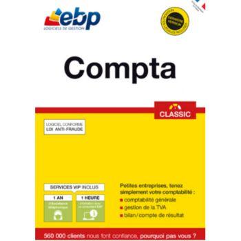 EBP Compta Classic + VIP