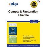 Logiciel de gestion EBP  Compta & Facturation Libérale