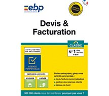 Code EBP  Devis et Facturation Classic