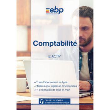 EBP Compta Activ SAAS12M MAJ